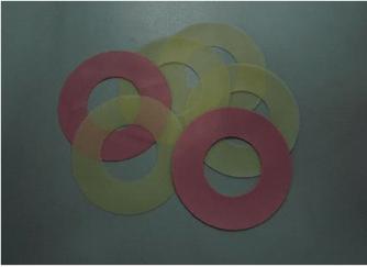 Rubber Discs