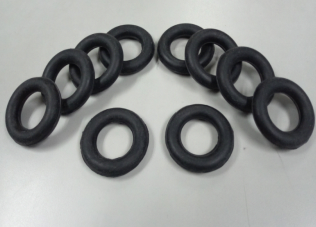 Rubber Washers/O-Rings